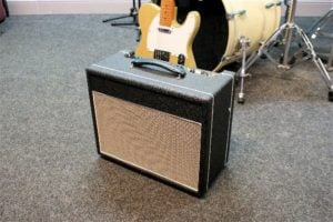 Yuma Gold Blues-15 Valve Amplifier - View the full Yuma Gold Valve Amplifier Collection