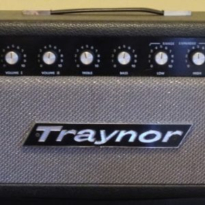 Traynor Tube Guitar Amplifiers
