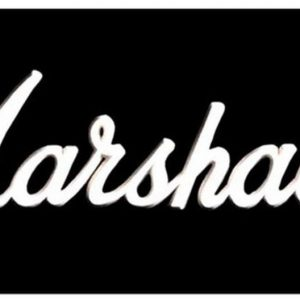 Marshall Guitar Amplifiers, Vintage Styled, Iconic British Guitar Amps