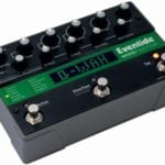 Eventide Mod Factor Effects Pedal - Boutique Stomp Box