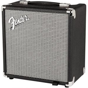 Fender Rumble 15 Bass Guitar Amp Combo