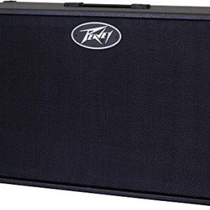 Peavey 212 2x12 Guitar Amp Extension Cabinet