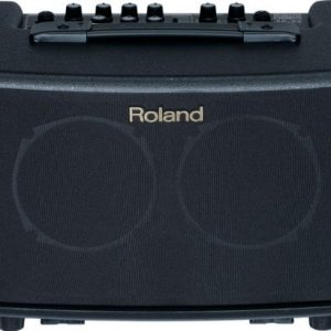 Roland AC33 Battery Powered Acoustic Guitar Amplifier