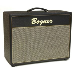 Bogner Shiva 112CPS Closed Back · Guitar Cabinet