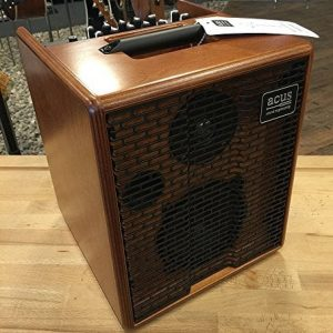 Acus One 5T Wood · Acoustic Guitar Amp