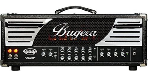 BUGERA 333XL INFINIUM Amplifier