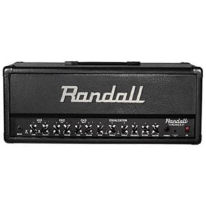 RANDALL RG1503H 3 Channel Solid State Guitar Amp Head