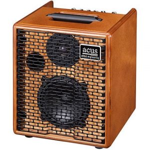 Acus One-forstrings-5 Acoustic Guitar Amplifier