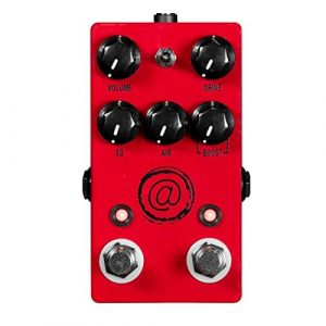 JHS The AT Guitar Effect Pedal