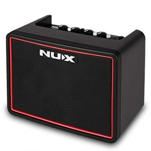 NUX Mighty Lite BT Mini Desktop Guitar Amplifier Speaker Portable Multifunction Guitar AMP